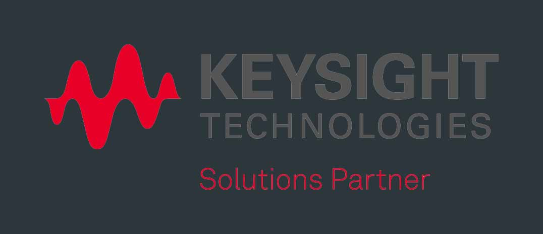 Keysight Channel Partner Logo